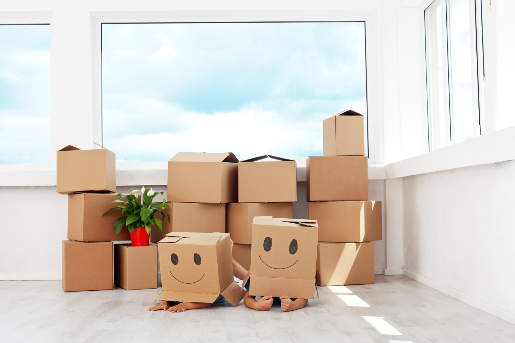 7 Things To Do Before You Move In